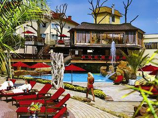 Bäder Park Hotel & Sieben Welten Spa Resort - Rhön