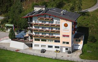 Hubertus Fügen - Tirol - Zillertal