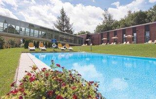 AHORN Waldhotel Altenberg - Erzgebirge
