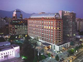 The Ritz Carlton Santiago - Chile