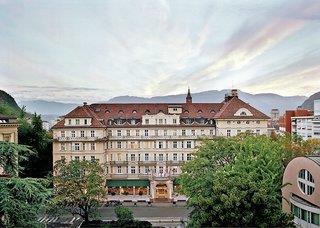 Park Hotel Laurin Bozen - Trentino & Südtirol