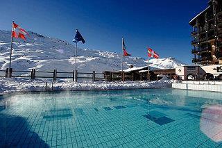 Les Bruyeres - Rhone Alpes