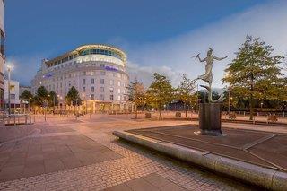 Hilton Cardiff - Wales