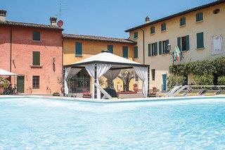 Corte Uccellanda - Aostatal & Piemont & Lombardei