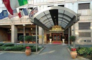 Adi Doria Grand Hotel - Aostatal & Piemont & Lombardei