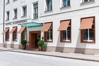 Hotel & Villa Auersperg - Salzburg - Salzburg