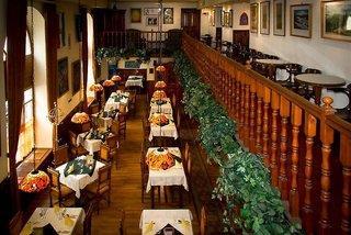 Hotelbild von City Hotel Unio