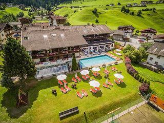Happy Stubai - Tirol - Stubaital