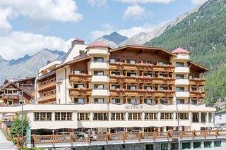 Alphof Sölden - Tirol - Westtirol & Ötztal
