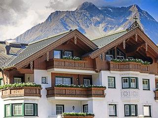Hotel Garni Villa Angela - Tirol - Zillertal