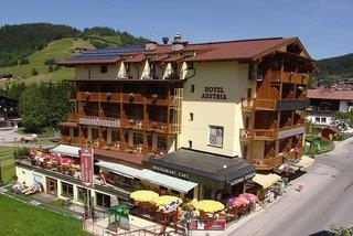 Austria Niederau - Tirol - Innsbruck, Mittel- und Nordtirol