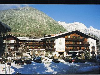 Bergland Obsteig - Tirol - Innsbruck, Mittel- und Nordtirol