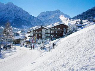 Suitehotel Kleinwalsertal - Vorarlberg - Kleinwalsertal