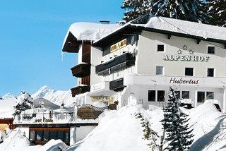 Alpenhof Hubertus Hochpillberg - Tirol - Innsbruck, Mittel- und Nordtirol