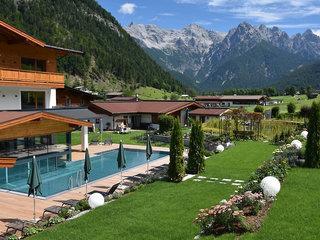 Naturhotel Kitz Spitz - Tirol - Innsbruck, Mittel- und Nordtirol