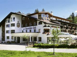Biohotel Leutascher Hof - Tirol - Region Seefeld