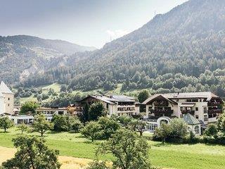 Gartenhotel Linde Ried - Tirol - Westtirol & Ötztal