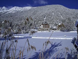 Alpenhotel Linserhof - Tirol - Innsbruck, Mittel- und Nordtirol