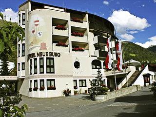 Neue Burg - Tirol - Westtirol & Ötztal