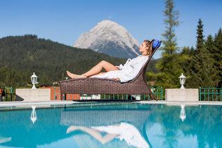 Wellnesshotel Schönruh - Tirol - Region Seefeld