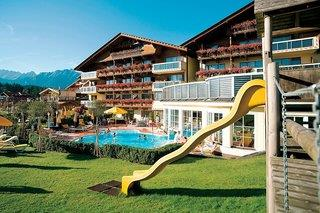 Family & Spa Resort Alpenpark - Tirol - Region Seefeld