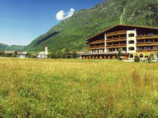 Tirol Galtür - Tirol - Paznaun