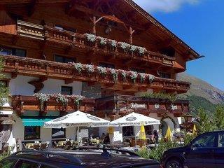 Familienhotel Vent & Alt Vent - Tirol - Westtirol & Ötztal