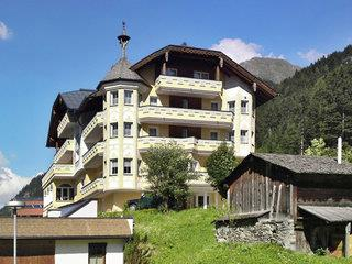 Waldschlössl - Tirol - Paznaun