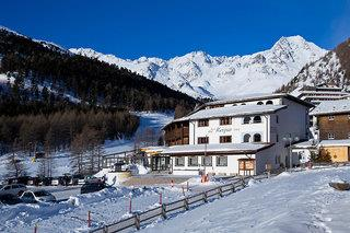 Sporthotel Kurzras - Trentino & Südtirol