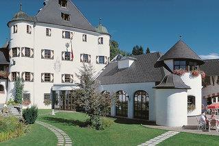 Family Hotel Schloss Rosenegg - Tirol - Innsbruck, Mittel- und Nordtirol