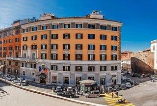 Nord Nuova Roma - Rom & Umgebung
