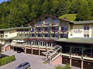 Alpenhotel Fischer - Berchtesgadener Land