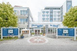 Arkona Strandhotel Binz - Insel Rügen