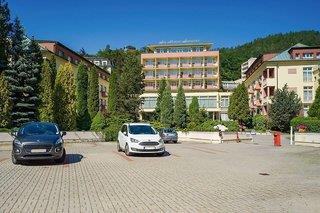 Spa Resort Sanssouci - Tschechien