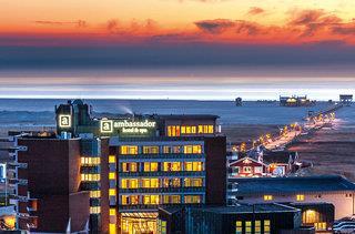 ambassador hotel & spa - Nordfriesland & Inseln
