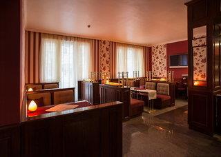 Hotelbild von Erzsebet Heviz