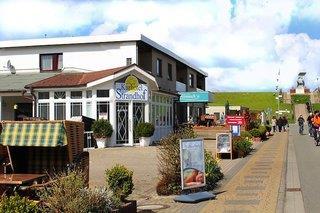 Strandhof Tossens Hotel & Gästehäuser - Nordseeküste und Inseln - sonstige Angebote