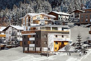 Haus Birkheim Ischgl - Tirol - Paznaun