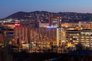 Hotelbild von Mercure Buda
