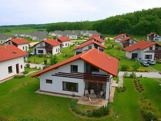 Hotelbild von Villapark Vargesztes