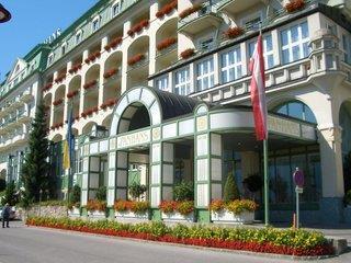 Panhans Grand Hotel am Semmering - Niederösterreich
