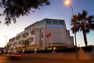 Velamar Boutique Hotel - Faro & Algarve
