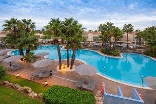 Valentin Star - Erwachsenenhotel - Menorca
