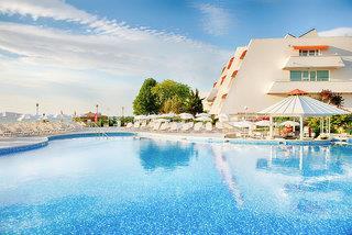 Suneo Club Helios Beach - Bulgarien: Sonnenstrand / Burgas / Nessebar