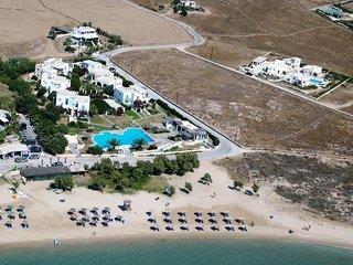 Acqua Marina Resort - Paros, Kimolos, Milos, Serifos, Sifnos