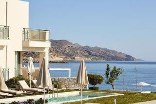 Grand Bay Beach Resort - Erwachsenenhotel - Kreta