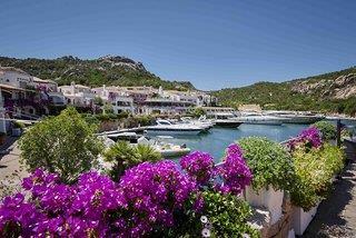Grand Hotel Poltu Quatu MGallery by Sofitel - Sardinien