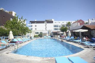 Tiana Beach Hotel - Bodrum