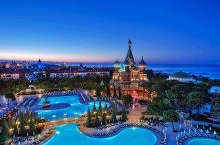 Wow Kremlin Palace - Antalya & Belek