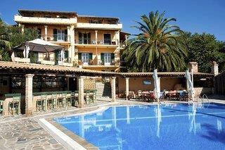 Hotelbild von Villa Yannis